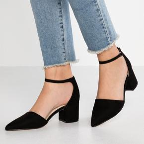 Helt nye Bianco sko Kun brugt 2 gange Np 500kr.  Sælges billigt