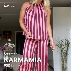 Karmamia Sæt