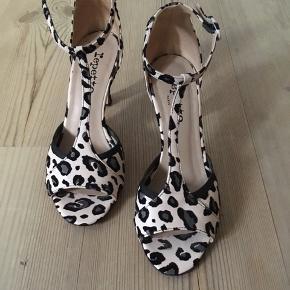 Repetto heels