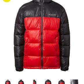 Columbia jakke