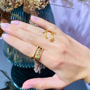 Pernille Lauridsen ring