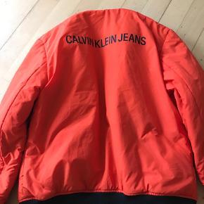 Calvin Klein overtøj
