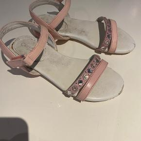 Cupcake sandaler