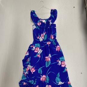 About Vintage kjole eller nederdel