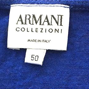 Armani collezione viscose sweater, brugt ganske få gange.