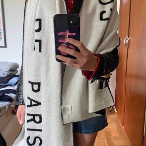 Les Coyotes de Paris tørklæde