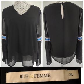 Rue de Femme bluse