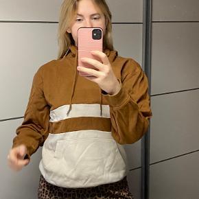 Zara hættetrøje