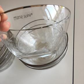 Marie Sohl skål