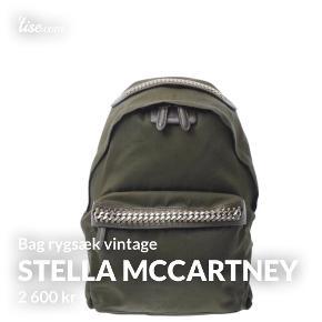 Stella McCartney rygsæk