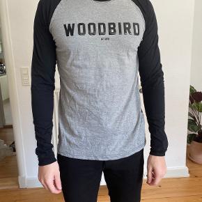 Woodbird bluse