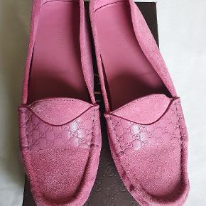 Gucci Flats