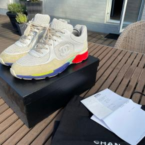 Chanel sko