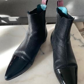 By Malene Birger støvler