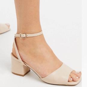 Truffle sandaler