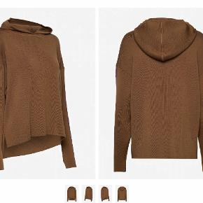 Underprotection sweater