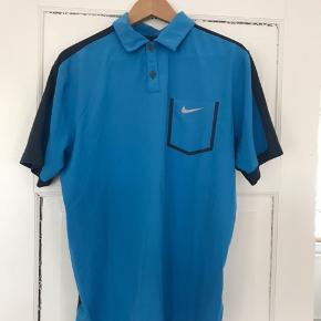Nike golf tour performance polo str. M til herre.