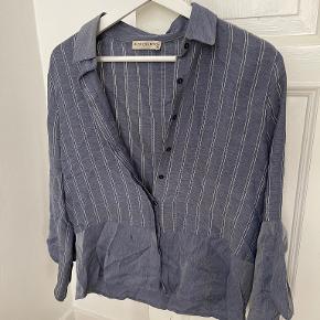 Mudo collection skjorte