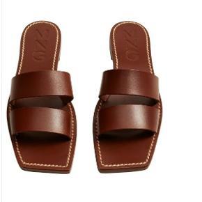 Mango sandaler