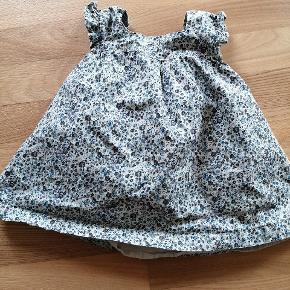 Wheat kjole