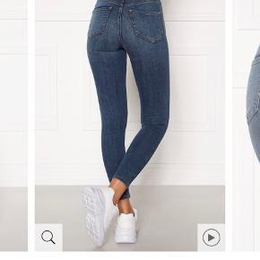 Bubbleroom jeans