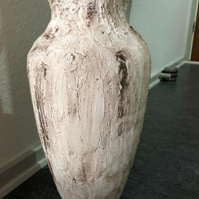Gulvvase 41-42 cm høj