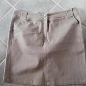 Gozzip nederdel