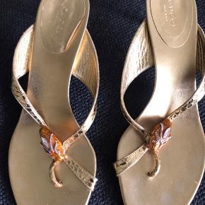 Gucci sandaler
