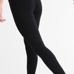 Skønne leggings, fin stand men brugte. Har 3 stk og de sælges for 175kr pr. stk. Handler via Ts!