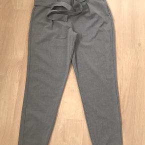 Bukser med bindebånd fra only