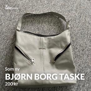 Björn Borg anden taske