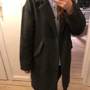 Plus Fine frakke