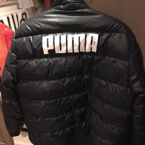 Cool oversize retro jakke fra PUMA