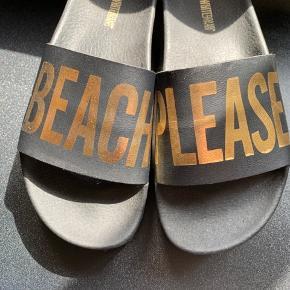 The Whitebrand plateau sandal 🌸 Aldrig brugt 🤗