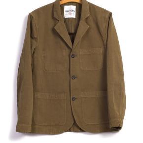 Hansen Garments andet jakkesæt