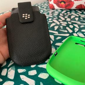 Blackberry cover