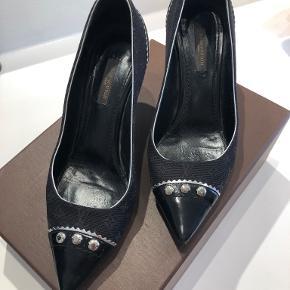 Louis Vuitton stiletter