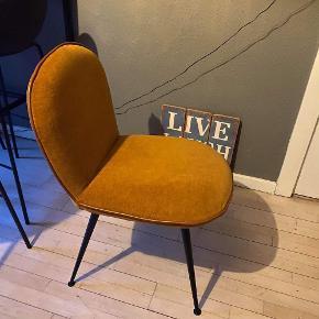 Sofakompagniet anden indretning