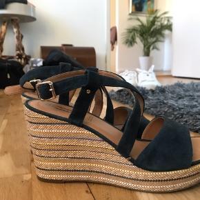 Flot sko med hæl!   #30dayssellout