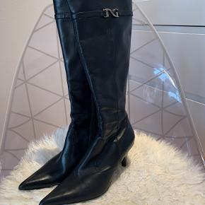 Nero Giardini støvler