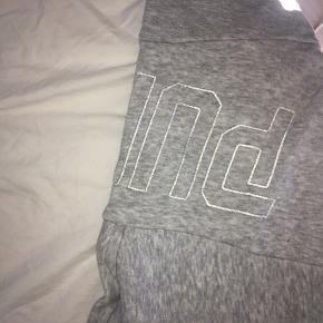 Rar puma hættetrøje med refleksivt logo på bryst og arm  #30dayssellout