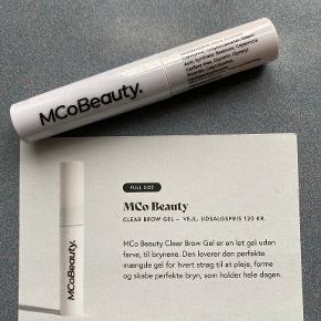 MCoBeauty makeup