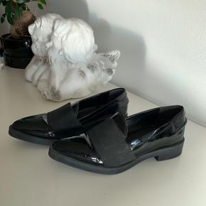 Flats / heels / støvler   5th avenue sko Læder      #30dayssellout #trendsalesfund