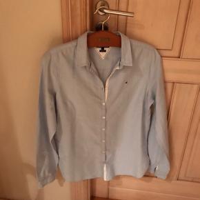 Hilfiger skjorte