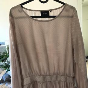 Fin trøje - købt hos Trendday