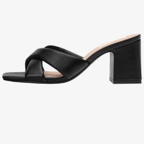 Stradivarius sandaler